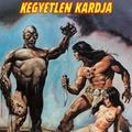 Képregénykritika: Conan Kegyetlen kardja 3. rész (2020)