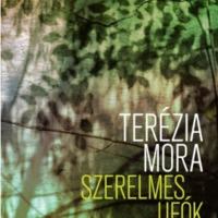 Könyvkritika: Terézia Mora: Szerelmes ufók (2018)