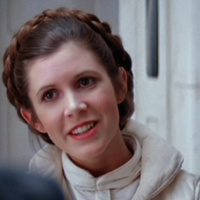 Könyvkritika: Carrie Fisher: A hercegnő naplója (2017)