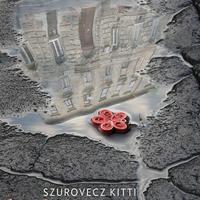 Könyvkritika - Szurovecz Kitti: A kisemmizett angyal (2018)