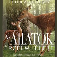 Könyvkritika – Peter Wohlleben: Az állatok érzelmi élete (2017)