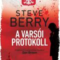 Könyvkritika: Steve Berry: A varsói protokoll (2020)