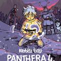 Könyvkritika: Kertész Erzsi: Panthera 4. - A Jégmadár útja (2020)