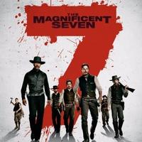 A hét mesterlövész / The Magnificent Seven (2016)
