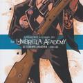 Képregénykritika – Gerard Way: The Umbrella Academy – Az Esernyő Akadémia 2. – Dallas (2019)