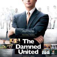 Az elátkozott Leeds United / The Damned United (2009)