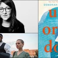 Könyvkritika: Deborah Feldman: Unortodox - A másik út (2020)