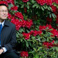 Könyvkritika: Tan Twan Eng: Az Esti ködök kertje (2016)
