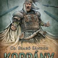 Könyvkritika: Cs. Szabó Sándor: Koppány, a lázadó vezér (2019)