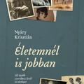 Könyvkritika: Nyáry Krisztián: Életemnél is jobban (2019)