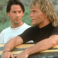 Holtpont / Point Break (1991)