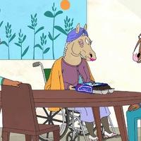 Sorozat: BoJack Horseman - 4. évad