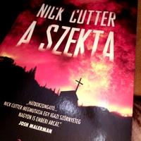 Könyvkritika: Nick Cutter - A szekta (2017)