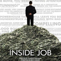 Bennfentesek / Inside Job (2010)