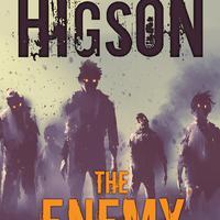 Könyvkritika: Charlie Higson: The Enemy – Felnőttek nélkül (2019)
