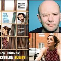 Könyvkritika: Nick Hornby: A Meztelen Juliet (2018)