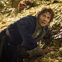 A hobbit: Smaug pusztasága / The Hobbit: The Desolation of Smaug (2013)