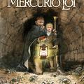 Képregénykritika: Mercurio Loi (2019)