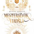 Könyvkritika: Huszti Gergely: Mesteralvók viadala (2020)
