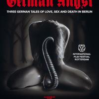 Villámkritikák: German Angst (2015), Sensoria (2016)