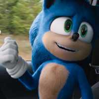 Sonic, a sündisznó / Sonic the Hedgehog (2020)
