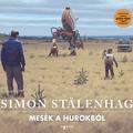 Könyvkritika – Simon Stålenhag: Mesék a Hurokból (2020)