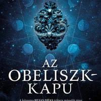 Könyvkritika: N. K. Jemisin: Az obeliszkkapu (2017)