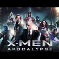 Podcast: Ami a kritikából kimaradt - X-Men: Apokalipszis