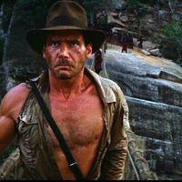 Smoking Series: Indiana Jones és a végzet temploma / Indiana Jones and the Temple of Doom (1984)