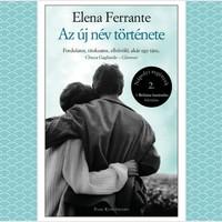Könyvkritika: Elena Ferrante: Az új név története (2017)