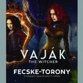 Könyvkritika – Andrzej Sapkowski: Vaják 6.) – Fecske-torony