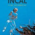 Képregénykritika: Incal - 4. rész - Ami odafent van (2018)