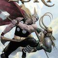 Képregénykritika: Rob Rodi: Loki (2018)