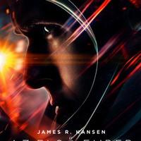 Könyvkritika: James R. Hansen: Az első ember - Neil Armstrong élete (2018)