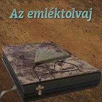 Könyvkritika: Domokos Anna: Az emléktolvaj (2015)