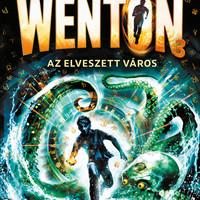 Könyvkritika: Bobbie Peers: William Wenton 3.  – Az elveszett város (2019)