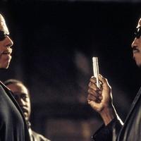 Penge 2 / Blade II (2002)