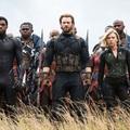 Bosszúállók: Végtelen háború / Avengers: Infinity War (2018)