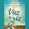 Könyvkritika: Dorit Rabinyan: Visz a víz (2019)