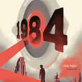 Képregénykritika – George Orwell & Fido Nesti: 1984 (2020)