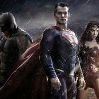 Batman Superman ellen - Az igazság hajnala / Batman v Superman: Dawn of Justice (2016)