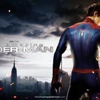 A csodálatos Pókember / The Amazing Spider-Man (2012)