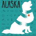 Könyvkritika: Anna Woltz: Alaska (2020)