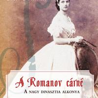 Könyvkritika: C.W. Gortner: A Romanov cárné  (2019)