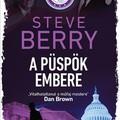 Könyvkritika: Steve Berry: A püspök embere (2018)