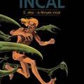 Képregénykritika: Jodorowsky-Moebius: Incal - 2. rész - A fényes Incal (2018)