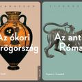 """Könyvkritika – a """"Zsebmúzeum"""" sorozat első két kötete (2018)"""