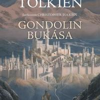 Könyvkritika – J. R. R. Tolkien: Gondolin bukása (2019)