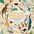 Könyvkritika – Anna Claybourne: Csodálatos evolúció (2019)