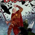 Képregénykiritika: Dragonero – A vérfiak királynője (2019)